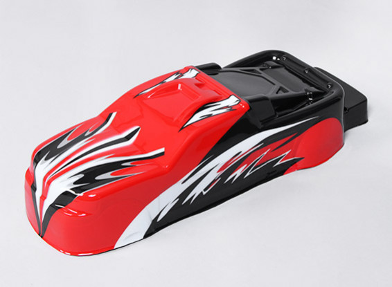 Remplacement du corps Shell - Turnigy Trailblazer 1/8