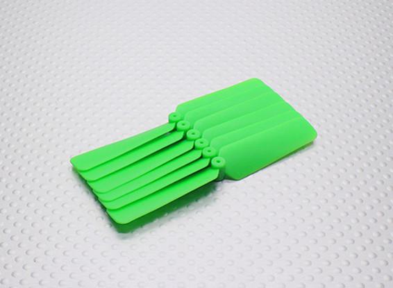 GWS EP hélice (DD-3020 82x50mm) vert (6pcs / set)