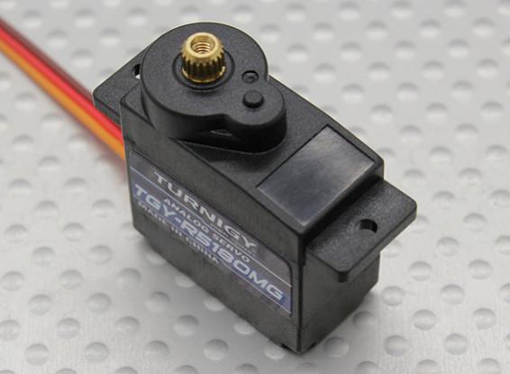 Turnigy ™ GTY-R5180MG 180 degrés MG Servo analogique 2,0 kg / 0.12sec / 12g