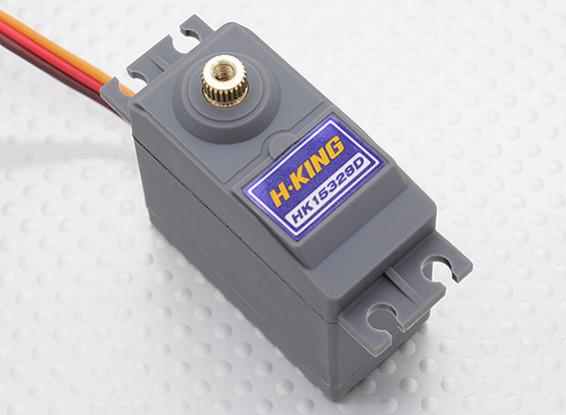 HobbyKing ™ High Torque Servo MG / BB W / Proof 12,8 kg / 0.22sec / 58g