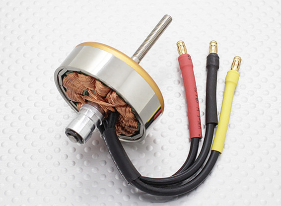 Durafly ™ 1100mm monocoupe - Remplacement du moteur de 900kv