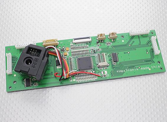 Conseil principal avec Port de charge - Turnigy 9XR Transmetteur