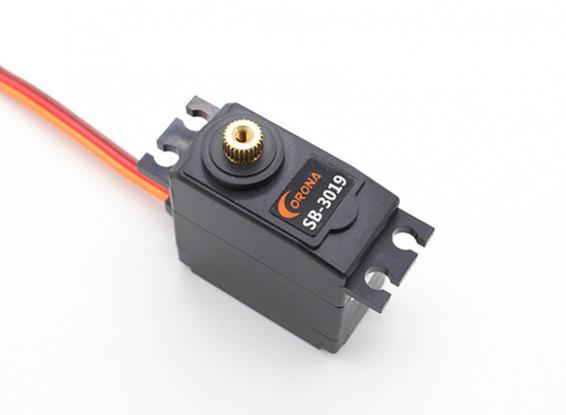 Corona SB-3019 S.BUS numérique MG Servo 4,0 kg / 0.06sec / 32g