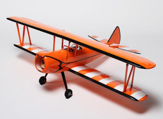 PT-17 Biplane Balsa 1200mm (ARF)
