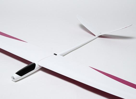 HobbyKing® Specter électrique Sailplane Composite 1800mm (ARF)