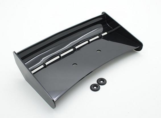 Nitro Toxique - Aile arrière avec Spacers et Stickers