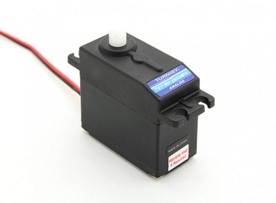 Turnigy ™ GTY-SM-4504BW Analog All Purpose Servo 4,8 kg / 0,16 Sec / 39g