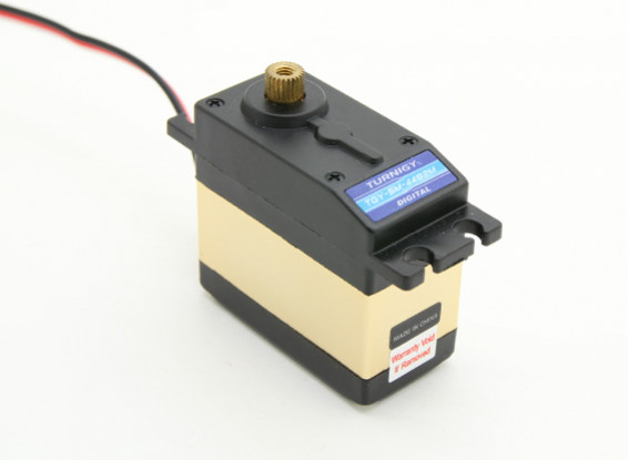 Turnigy ™ GTY-SM-4482M tout usage DS / MG Servo 13,5 kg / 0,15 Sec / 63g