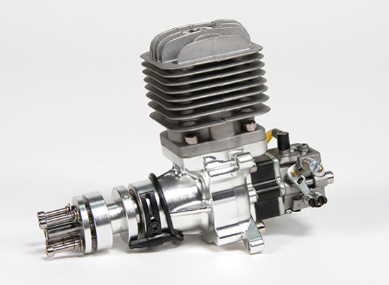 3.8HP Turnigy TR-32 32CC Moteur gaz