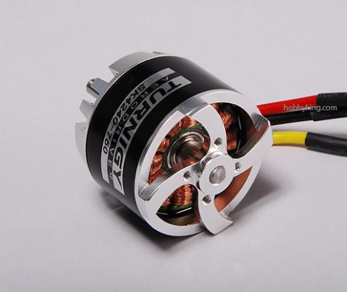 GTY AerodriveXp SK Series 42-40 750kV / 600W