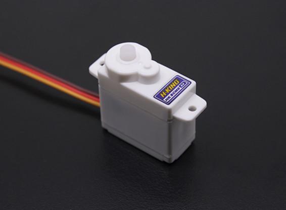 0,9 kg HobbyKing ™ HKSCM8 Coreless numérique Micro Servo / 0.09sec / 6.8g