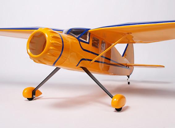 HobbyKing ™ Stinson Reliant échelle Balsa 2160mm (ARF)