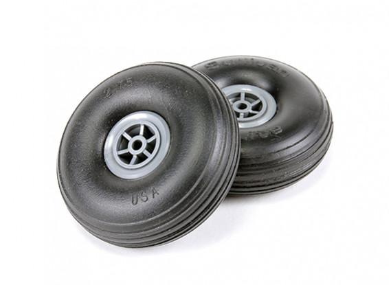 Sullivan Skylite Wheel 2 3 / 4inch (70mm) 1 Paire