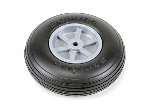Sullivan Skylite Wheel 3 1 / 2inch (89mm) 1pc