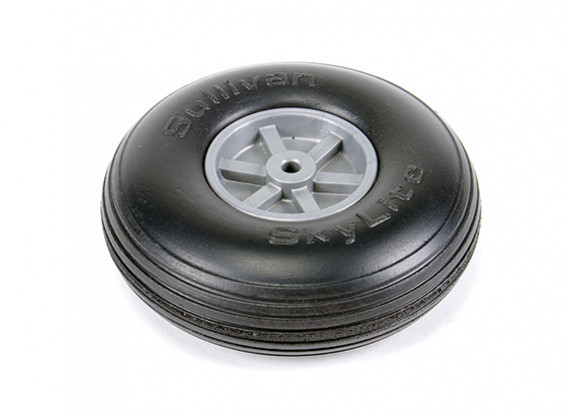 Sullivan Skylite Wheel 4inch (102mm) 1pc