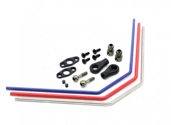 stabilisatrice arrière bar set - Basher SaberTooth 1/8 Scale (3pcs)