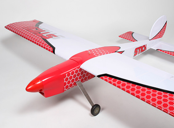 Géant bâton Sport 90 Voltige Sport Avion Balsa 2000mm (ARF)