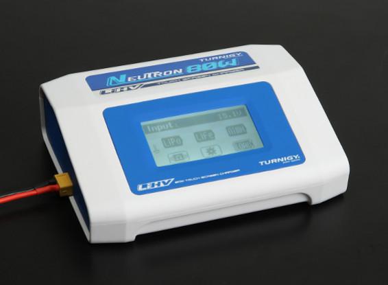 Turnigy Neutron 80W DC Chargeur à écran tactile