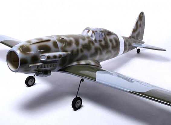 Macchi M.c.205 Veltro Veltro italienne Fighter 1910mm (ARF)