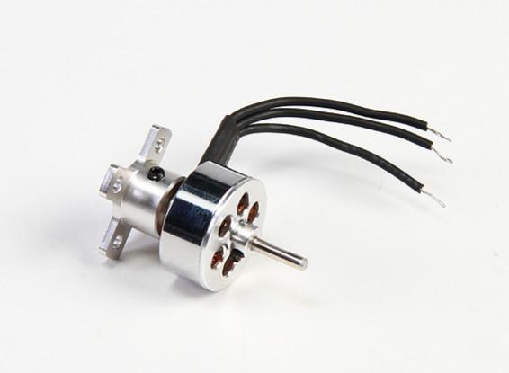 18-11 2000kv Micro Brushless Outrunner (10g)