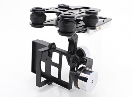 Walkera G-2D Brushless Gimbal Pour GoPro Hero 3 et appareil photo iLook