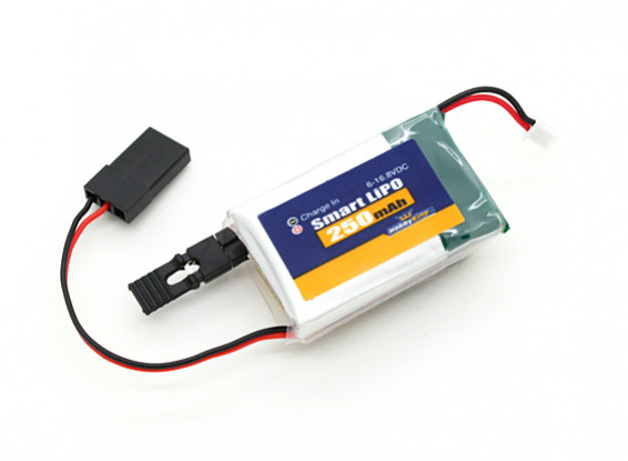 Hobbyking® intelligente 5V BEC LiPo 250mAh (1pc)