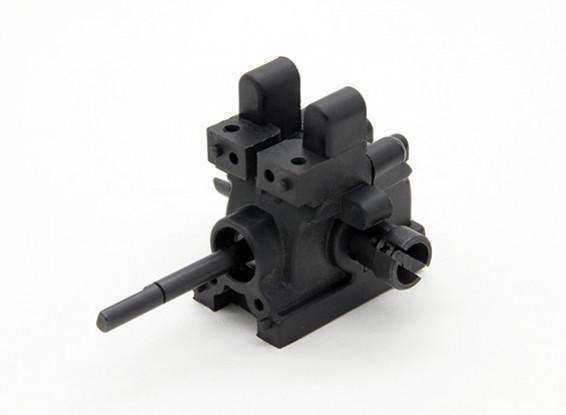 Pré-assembler Boîte de vitesses arrière - Turnigy Petit Cosmos 1/16 Drift Car (1pc)