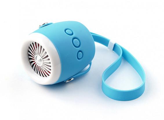 "Turnigy Bluetooth Speaker - Musique ""Jet"" Engine"