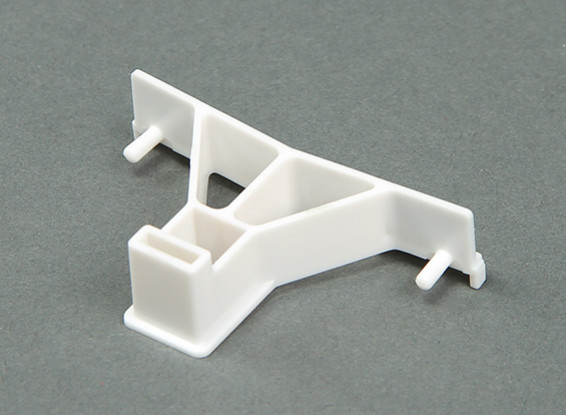 Hobbyking® ™ bâton lent 1160mm - Remplacement avant principal mont Wing w / Landing Gear Mont