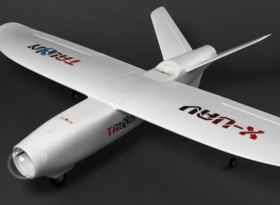 X-UAV Talon FPV V-queue Drone EPO 1718mm (Kit) V2