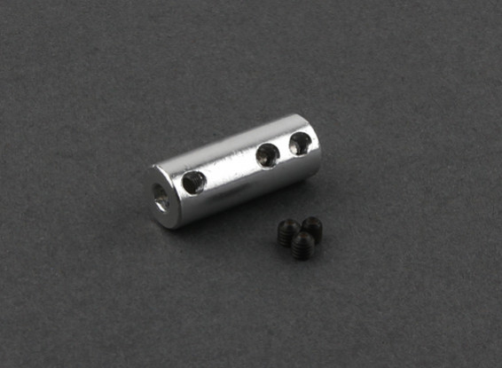 HobbyKing® Rocket Power 650EP - Shaft 3.18mm Coupler