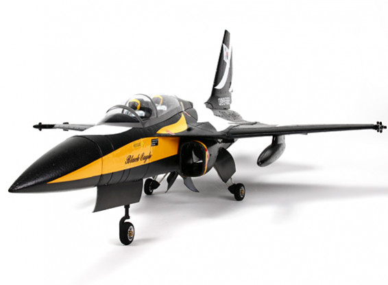 T-50 Golden Eagle EDF Jet Entraîneur OEB 820mm (PNF)