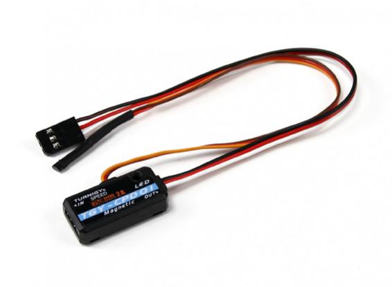 Turnigy GTY-CPD01 Capteur RPM magnétique