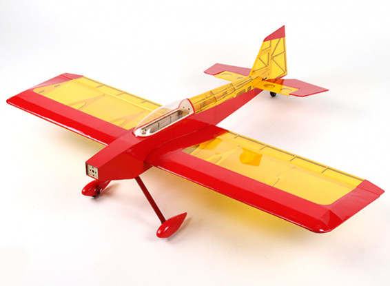 HobbyKing ™ Lil3Der Fun Fly Balsa 1016mm (ARF)