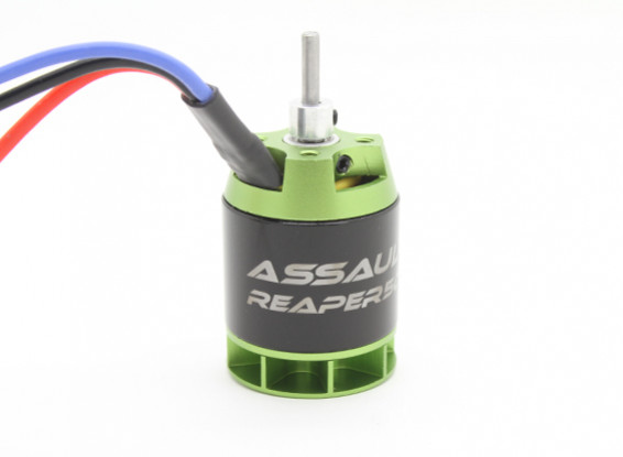 Assault Reaper 500 - Brushless Motor (REAPER500-Z-31)