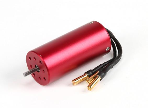 2860-3300KV 660W Brushless Inrunner Motor