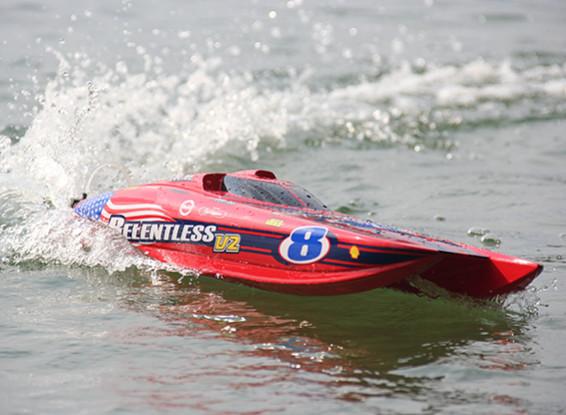 H-King Marine Relentless V2 Racing Bateau ARR