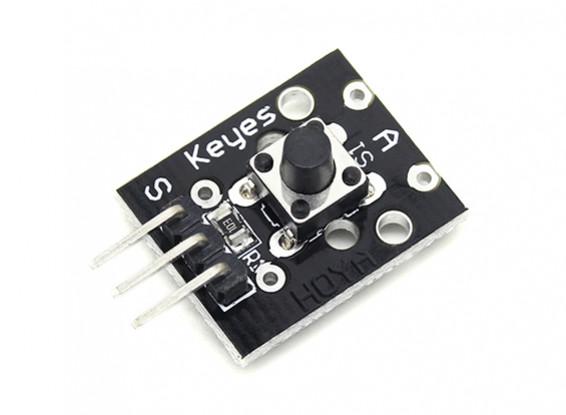 Keyes KY-004 Module de commutation Key Pour Arduino