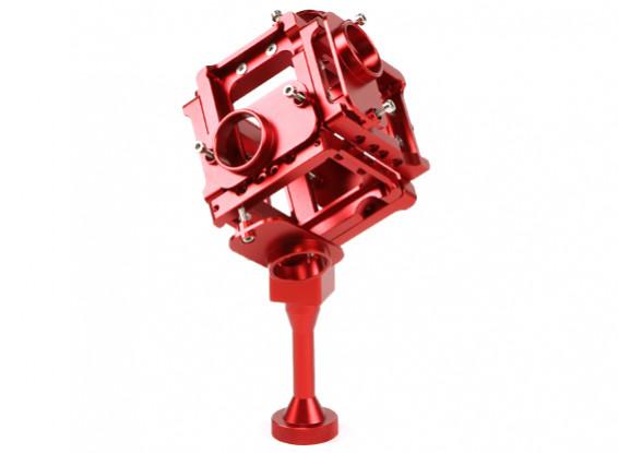 HobbyKing ™ 3D6 360/180 Système GoPro Mont caméra