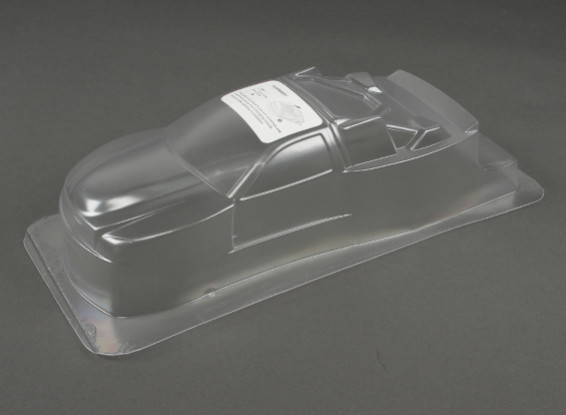 MT2 Truck Polycarbonate Shell Body