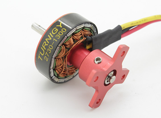 1300kv Turnigy 2730 moteur Brushless