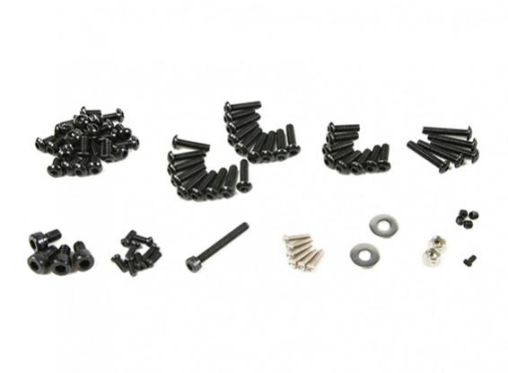 Turnigy Mini Fabrikator 3D Printer v1.0 Pièces de rechange - Vis Set 2