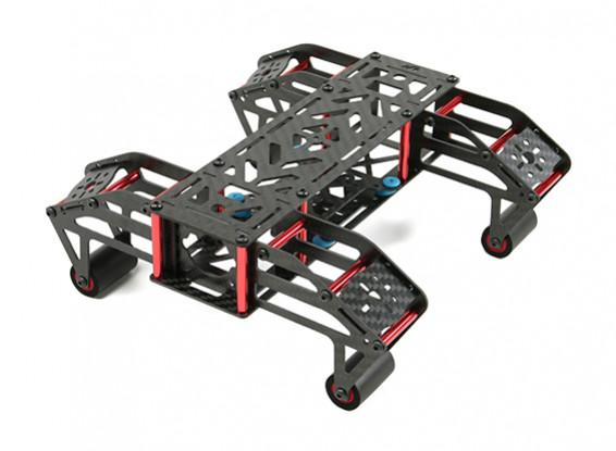 Frame Kit M250-C30 Quad