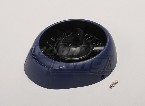 Durafly ™ 1100mm F4-U Corsair remplacement Cowl
