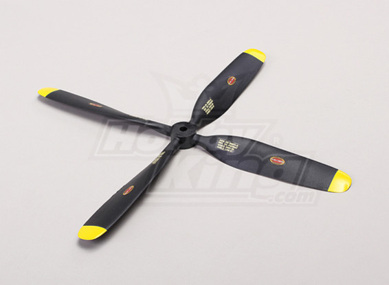 Durafly ™ 1100mm F4-U Corsair / A-1 Skyraider Replacement Propeller