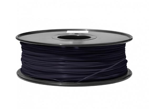 HobbyKing 3D Filament imprimante 1.75mm ABS 1KG Spool (Color Changinge - Purple Rose)