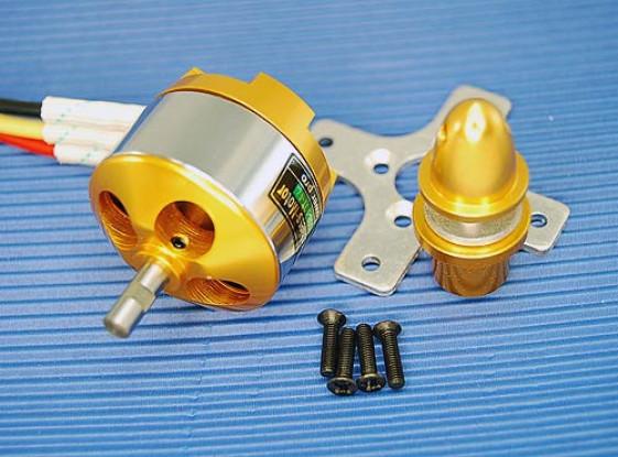 TowerPro Brushless Outrunner 750KV 2915-5 / 507W