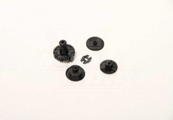 BMS-20601 Gears plastique pour BMS-620
