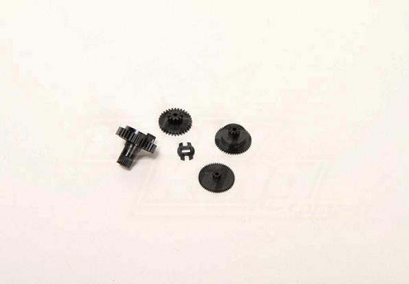 BMS-20604 Gears plastique pour BMS-621