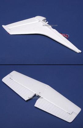 Remplacement de l'Assemblée de la queue pour Cessna182EPO